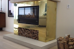 Brass-cladding-done-on-fire-place-as-per-our-proposal