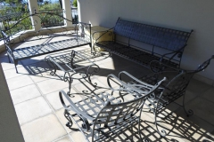 Patio-mild-steel-furniture-manufactured-to-clients-requirements