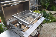 c-Height-adjustable-Stainless-steel-Grid