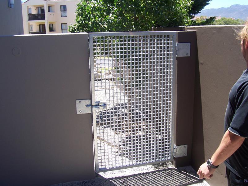 Wehmeyer Manufacturing Gates Amp Doors