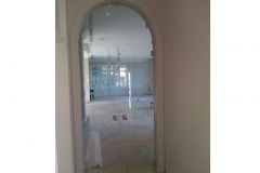 Framless-Glass-Door-fitted-in-passage