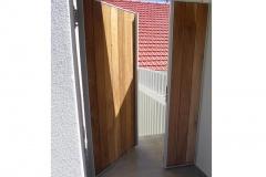 Gate-open