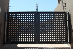 Motorized-Entrance-Gate-View-from-inside