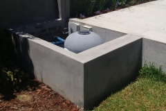 Before-Client-wants-a-pool-cover-made-out-of-aluminium
