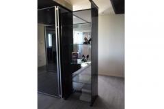Stylish-glass-cabinets