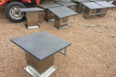 c-Stainless-steel-starting-blocks-ready-for-installation