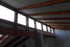 Existing-timber-skylight-to-be-replaced-by-a-mild-steel-skylight